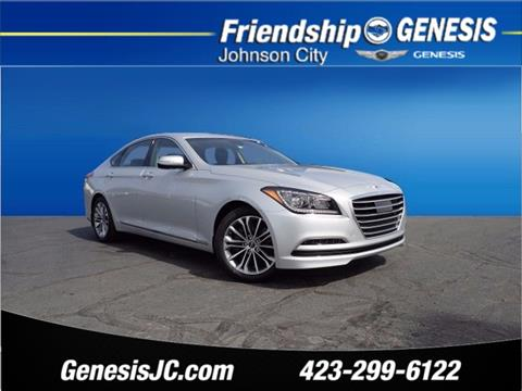 2017 Genesis G80 for sale in Johnson City, TN