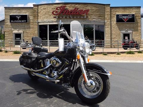 2015 Harley-Davidson FLSTC for sale in Bristol, VA