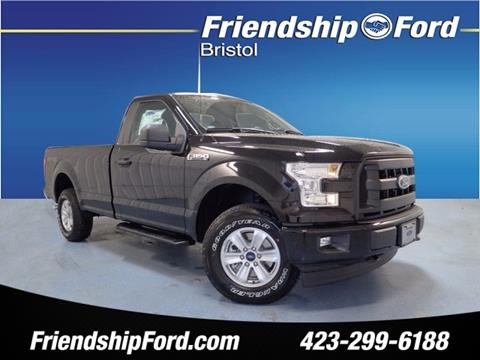 2017 Ford F-150 for sale in Bristol, TN