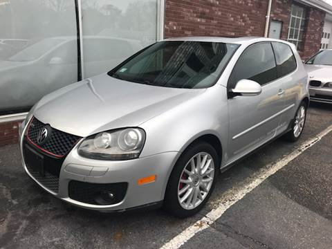2007 Volkswagen GTI for sale at MBM Auto Sales and Service - MBM Auto Sales/Lot B in Hyannis MA