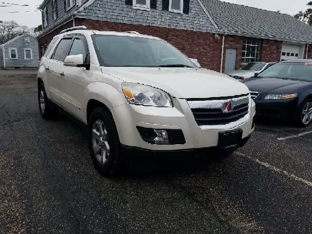 2009 Saturn Outlook for sale at MBM Auto Sales and Service - MBM Auto Sales/Lot B in Hyannis MA
