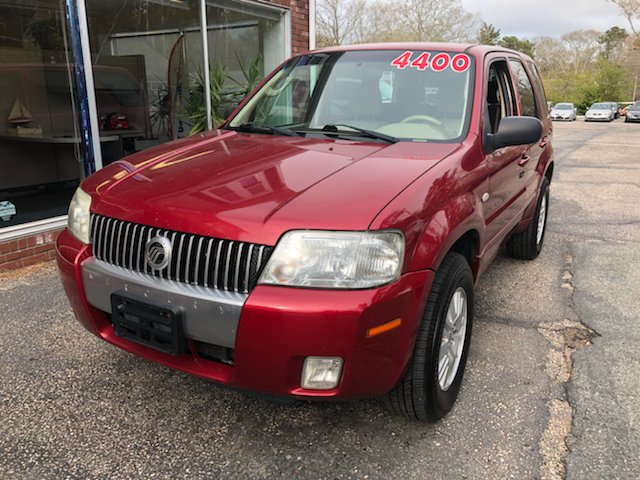 2005 Mercury Mariner for sale at MBM Auto Sales and Service - Lot A in East Sandwich MA