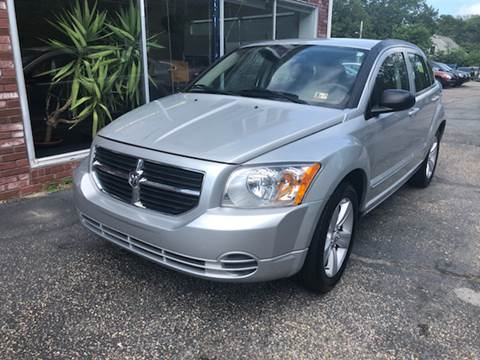 2010 Dodge Caliber for sale at MBM Auto Sales and Service - Lot A in East Sandwich MA