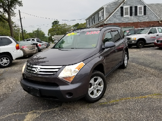 2007 Suzuki XL7 for sale at MBM Auto Sales and Service - MBM Auto Sales/Lot B in Hyannis MA