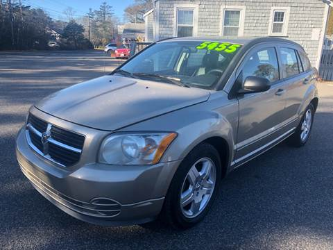 2009 Dodge Caliber for sale at MBM Auto Sales and Service - MBM Auto Sales/Lot B in Hyannis MA