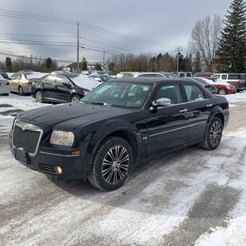 2010 Chrysler 300 Touring for sale at MBM Auto Sales and Service - Lot A in East Sandwich MA