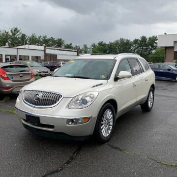 2011 Buick Enclave for sale at MBM Auto Sales and Service in East Sandwich MA