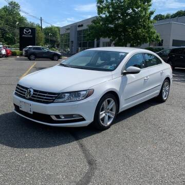 2013 Volkswagen CC for sale at MBM Auto Sales and Service in East Sandwich MA