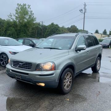2008 Volvo XC90 for sale at MBM Auto Sales and Service in East Sandwich MA