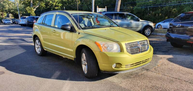 2010 Dodge Caliber for sale at MBM Auto Sales and Service in East Sandwich MA