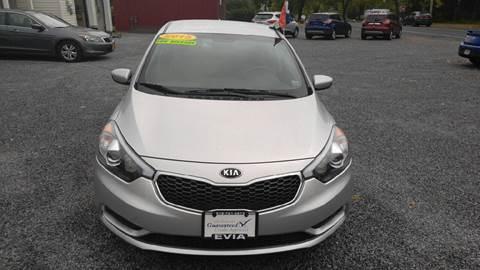 2015 Kia Forte for sale in Glens Falls, NY