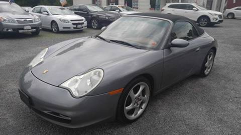 2003 Porsche 911 for sale in Glens Falls, NY
