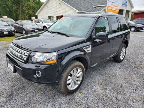 2015 Land Rover LR2 for sale in Glens Falls, NY
