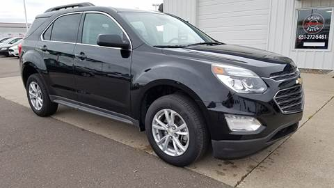 2016 Chevrolet Equinox for sale in Forest Lake, MN