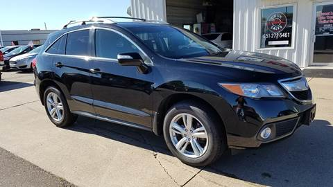 2015 Acura RDX for sale in Forest Lake, MN