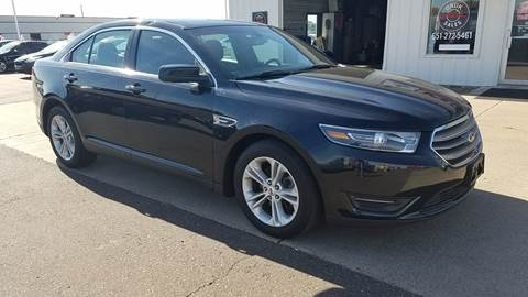 2015 Ford Taurus for sale in Forest Lake, MN