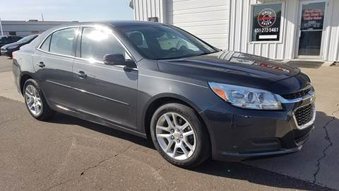 2015 Chevrolet Malibu for sale in Forest Lake, MN
