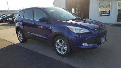 2014 Ford Escape for sale in Forest Lake, MN