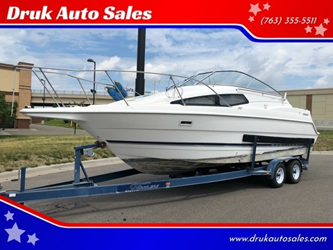 1999 Bayliner Ciera for sale in Ramsey, MN