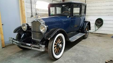 1927 Buick 40 Special for sale in Forest Lake, MN