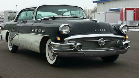 1956 Buick 50 Super for sale in Forest Lake, MN