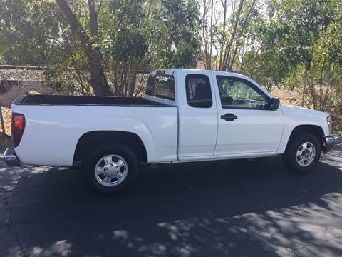 2008 GMC Canyon for sale in Upland, CA