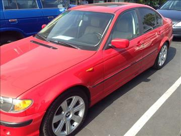 2002 BMW 3 Series for sale in Upland, CA