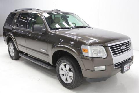 2008 Ford Explorer for sale in Chantilly, VA