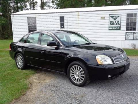 2006 Mercury Montego for sale in Olanta, SC