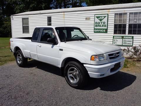 2002 Mazda Truck for sale in Olanta, SC