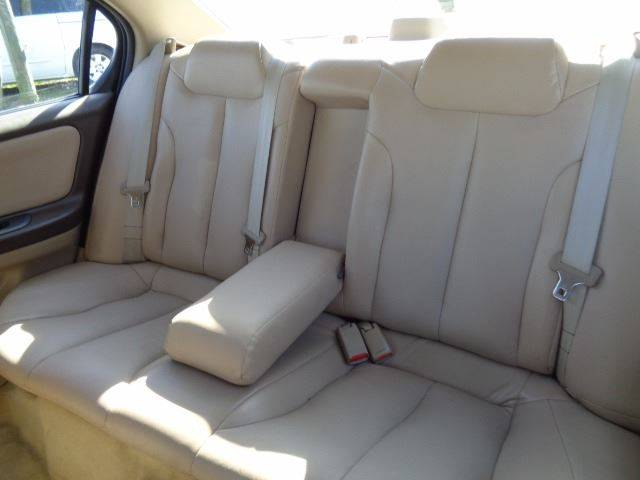 2000 Nissan Maxima GLE 4dr Sedan In Olanta SC