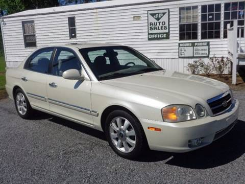 2004 Kia Optima for sale in Olanta, SC