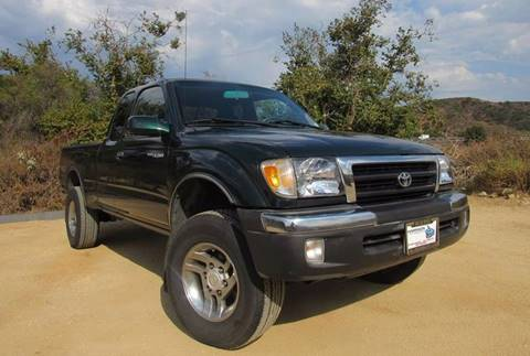 2000 Toyota Tacoma for sale in Laguna Hills, CA