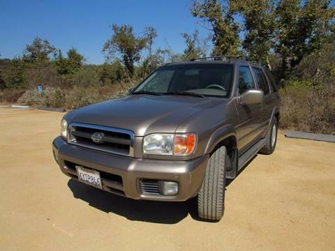 2001 Nissan Pathfinder for sale in Laguna Hills, CA