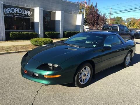 1994 Chevrolet Camaro for sale in Albany, NY