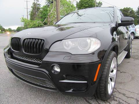 2011 BMW X5 for sale at PRESTIGE IMPORT AUTO SALES in Morrisville PA