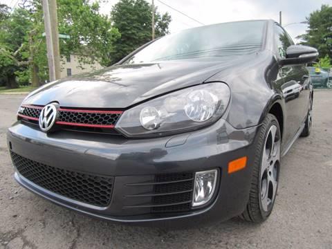 2012 Volkswagen GTI for sale at PRESTIGE IMPORT AUTO SALES in Morrisville PA