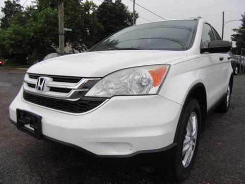 2011 Honda CR-V for sale at PRESTIGE IMPORT AUTO SALES in Morrisville PA