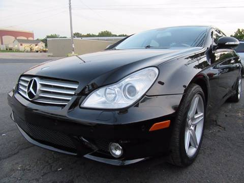 2008 Mercedes-Benz CLS for sale in Morrisville, PA