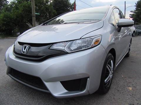 2016 Honda Fit for sale at PRESTIGE IMPORT AUTO SALES in Morrisville PA