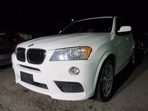 2013 BMW X3 for sale in Morrisville, PA