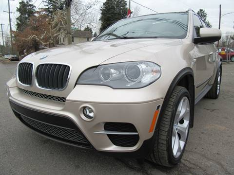 2013 BMW X5 for sale at PRESTIGE IMPORT AUTO SALES in Morrisville PA