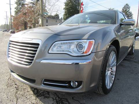 2011 Chrysler 300 for sale at PRESTIGE IMPORT AUTO SALES in Morrisville PA