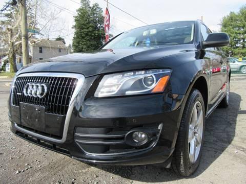2009 Audi Q5 for sale at PRESTIGE IMPORT AUTO SALES in Morrisville PA