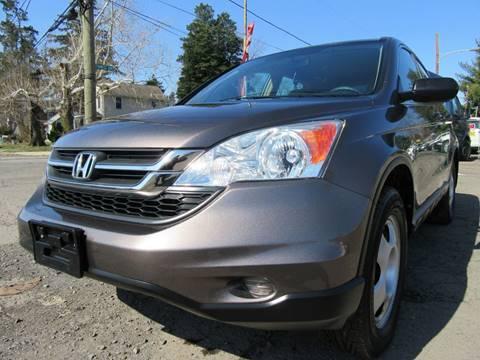 2010 Honda CR-V for sale at PRESTIGE IMPORT AUTO SALES in Morrisville PA