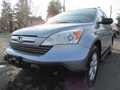 2008 Honda CR-V for sale at PRESTIGE IMPORT AUTO SALES in Morrisville PA