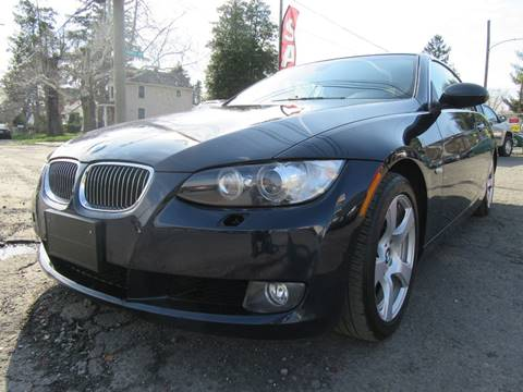 2008 BMW 3 Series for sale at PRESTIGE IMPORT AUTO SALES in Morrisville PA