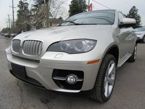2009 BMW X6 for sale at PRESTIGE IMPORT AUTO SALES in Morrisville PA