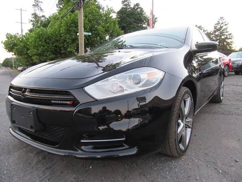 2013 Dodge Dart for sale at PRESTIGE IMPORT AUTO SALES in Morrisville PA
