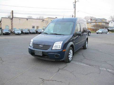 2010 Ford Transit Connect for sale at PRESTIGE IMPORT AUTO SALES in Morrisville PA